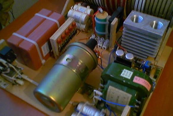Бестопливные генераторы или как нас обманывают