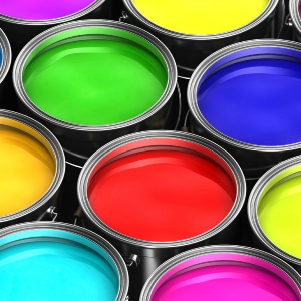 Чем покрасить изделия из пенопласта внутри и снаружи дома