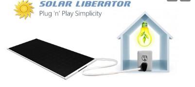 Что такое блочная солнечная батарея