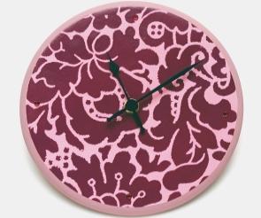 Делаем оригинальные часы