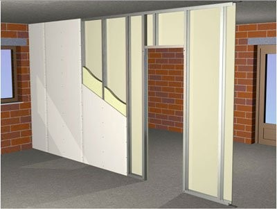 Дизайн гостиной-спальни для малогабаритных квартир