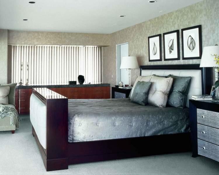 Идеи дизайна спальни: связь с темпераментом владельца