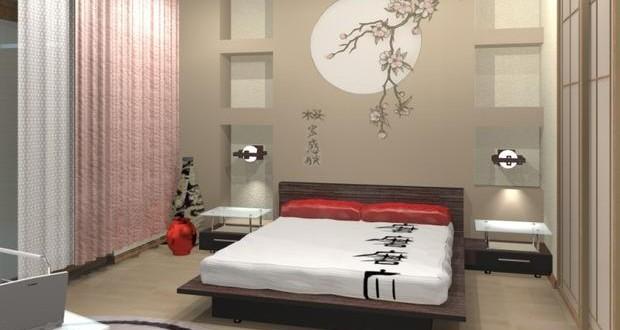 Идеи ремонта спальни своими руками: 3 оригинальные идеи (фото)