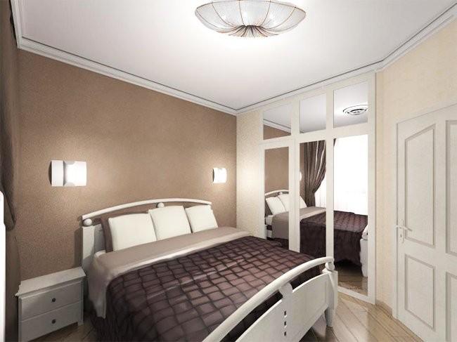 Интерьер спальни 14 кв.м в современном стиле: основные советы и рекомендации