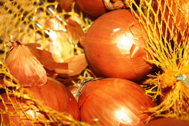 Использование луковой шелухи в качестве натурального удобрения
