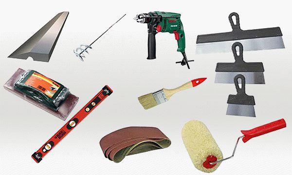Как правильно шпаклевать потолок под покраску: поэтапная технология работ