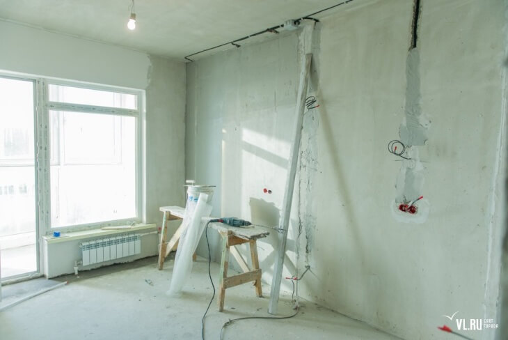 Как правильно штукатурить стены: необходимые материалы и инструменты, технология нанесения раствора