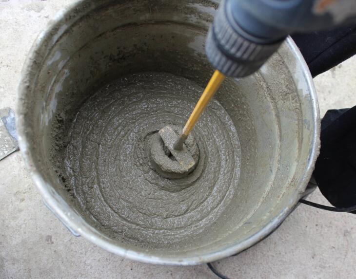 Как приготовить раствор для штукатурки стен: пропорции, назначение и расход материала