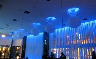 Лампы в стиле