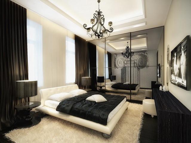 Мебель для спальни в современном стиле: дизайн от классики до фьюжн (фото)