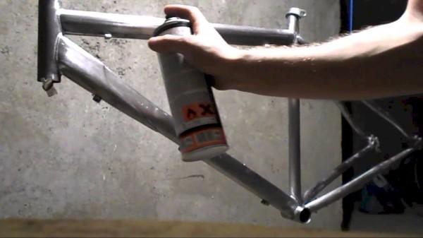 Методы и технология покраски алюминия