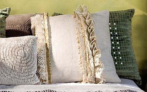 Очаровательные украшения для вашей кровати