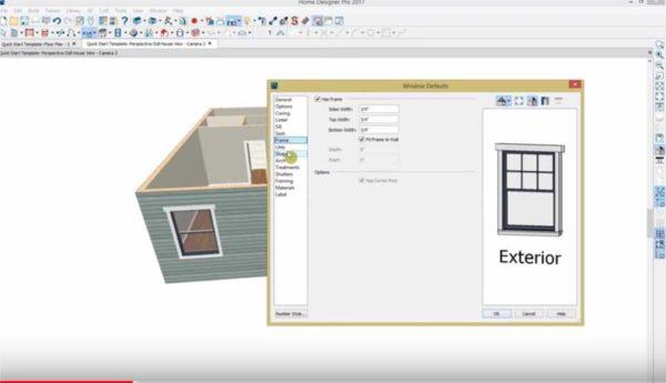 Проектирование дома: программы для моделирования