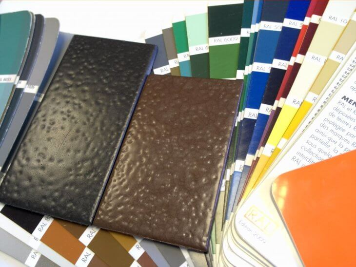Резиновая, нитро, серебрянка и молотковая краска по металлу для металлоконструкций и внутренних работ