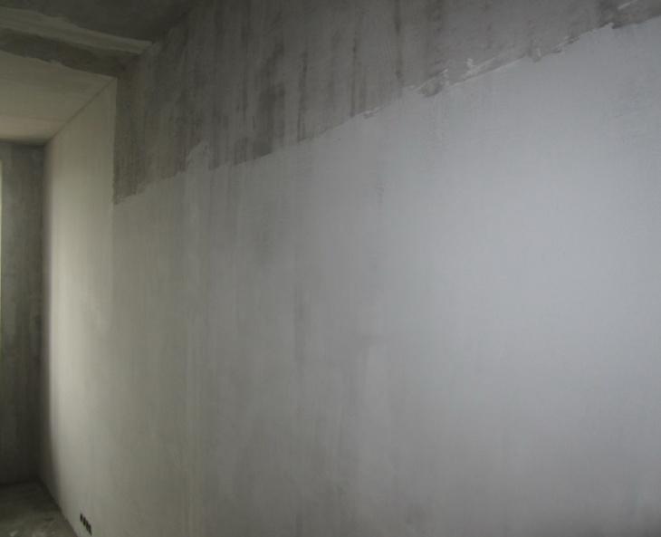 Шпаклевка стен в ванной – от разновидностей шпатлевки до процесса выравнивания стен своими руками