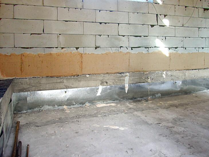 Штукатурка для газобетона: технология работ, особенности покрытия