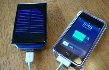 Солнечная батарея своими руками из подручных материалов