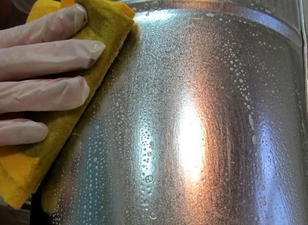 Способы и технология порошковой покраски металла