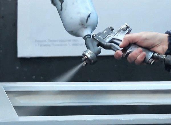 Технология покраски пластика: как получить прочное и красивое покрытие