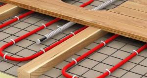 Установка теплого пола на балконе и лоджии: три варианта