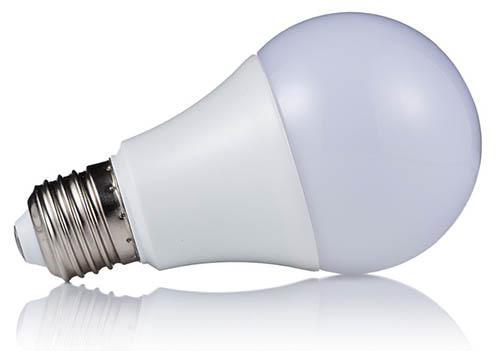 В чем преимущества светодиодного освещения?