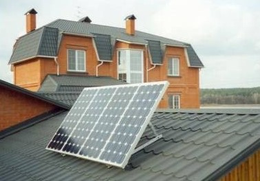 Выгодно ли устанавливать солнечные батареи в частном доме