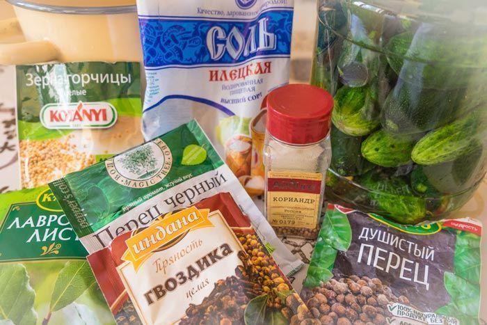 Все, что нужно знать о секретах засолки огурцов: способы, рецепты