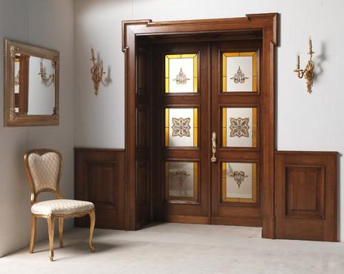 Что лучше: двери на заказ или готовые двери?
