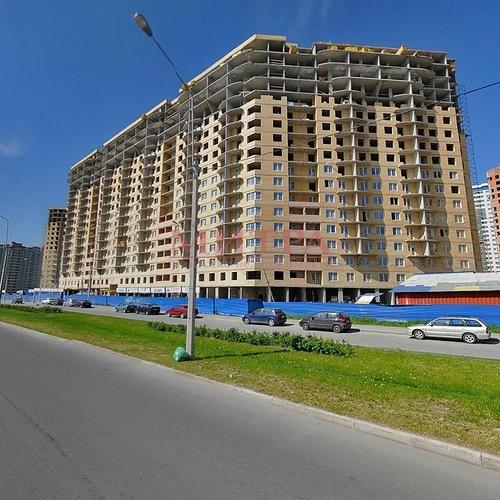 Доступный новострой в Петербурге: жилой комплекс Кантемировский предлагает интересное решение