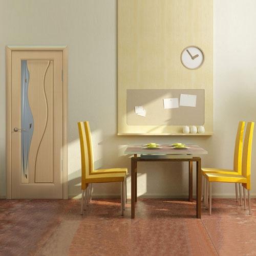 Двери для ванной и туалета - делаем выбор между качеством и ценой