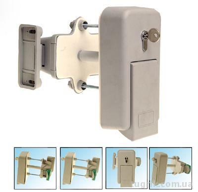 Фурнитура для морозильных и холодильных камер