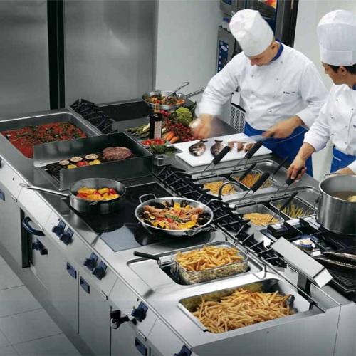 Как купить качественное оборудование для ресторанов в Санкт-Петербурге?