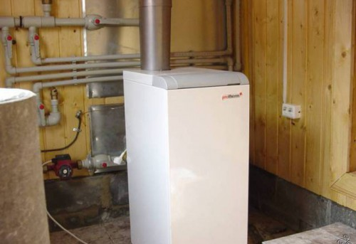 Какой купить котел при монтаже системы отопления