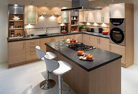 Несколько секретов обустройства маленькой кухни