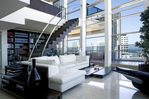 Новые черты рынка аренды элитной недвижимости Москвы