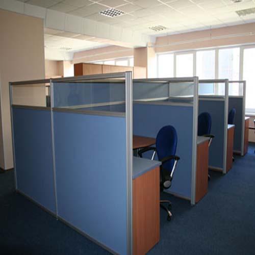 Офисные перегородки ― это неотъемлемая часть современного офиса
