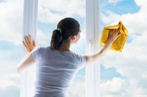 Основные правила использования пластиковых окон