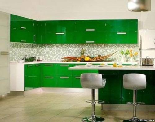Покупка мебели для кухни: строго следуйте дизайн-проекту!