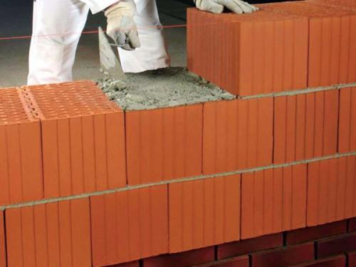 Теплоизоляционные растворы для поризованных блоков
