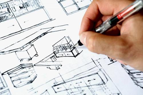 Важный этап ремонта – создание дизайн проекта