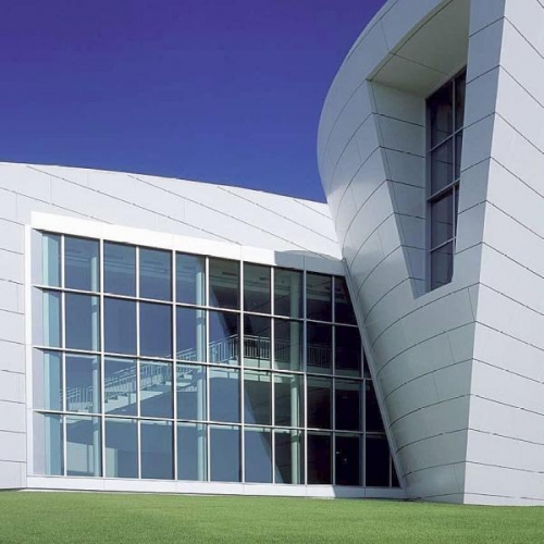 Вентилируемый фасад: как правильно выбрать и купить