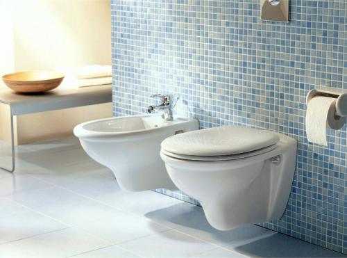 Выбираем биде: оптимальные варианты для каждой ванной