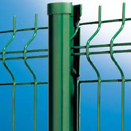 Забор для дачи из прутка