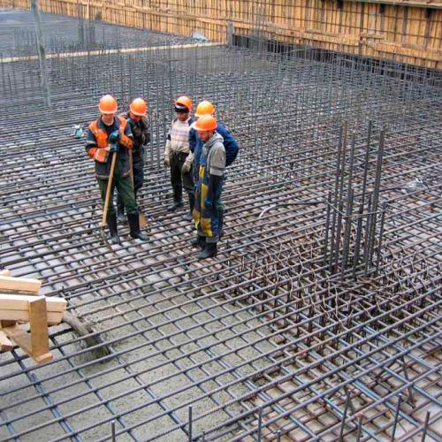 Защита от влаги и морозов – в бой вступают строительные компоненты