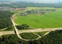 Дачный посёлок Петрухино