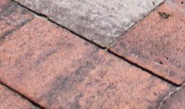 Современная тротуарная плитка