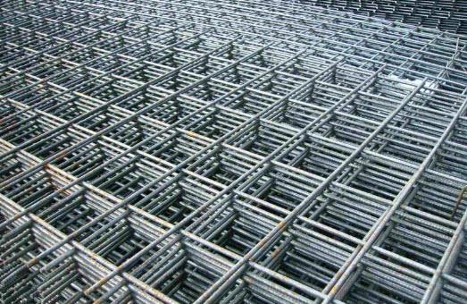 Сетка металлическая сварная: особенности и применение