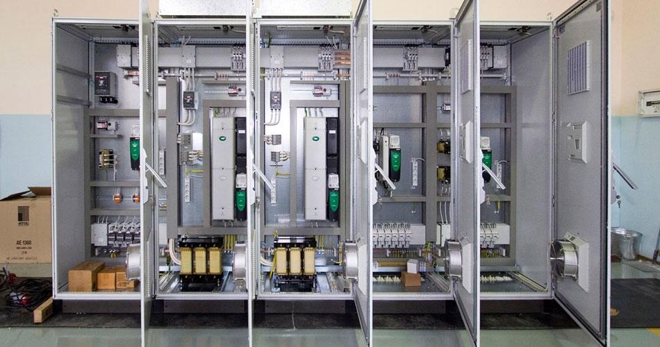 Основное электрощитовое оборудование в современных помещениях